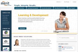 Merit Solutions Australia, 2012