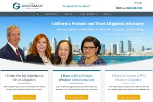 The Grossman Law Firm California