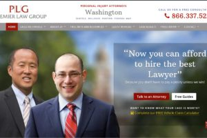 Personal Injury Attorneys-Premier Law Group